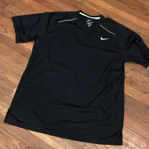 Men's size large Nike Dri-fit Athletic Shirt